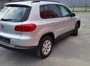 Подержанный Volkswagen Tiguan, серебряный , цена 970 000 руб. в ао. Ханты-Мансийском Автономном округе - Югре, отличное состояние