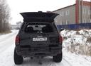 Подержанный Chevrolet TrailBlazer, черный , цена 650 000 руб. в ао. Ханты-Мансийском Автономном округе - Югре, хорошее состояние