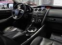 Подержанный Mazda CX-7, белый, 2011 года выпуска, цена 659 000 руб. в Санкт-Петербурге, автосалон NORTH-AUTO