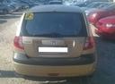 Подержанный Hyundai Getz, бежевый, 2010 года выпуска, цена 310 000 руб. в Самаре, автосалон Авто-Брокер на Антонова-Овсеенко