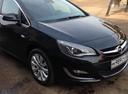 Авто Opel Astra, , 2013 года выпуска, цена 660 000 руб., Рославль