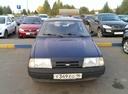 Подержанный ИЖ 2126, синий , цена 45 000 руб. в республике Татарстане, хорошее состояние