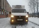 Подержанный ГАЗ Next, белый , цена 999 000 руб. в Санкт-Петербурге, отличное состояние