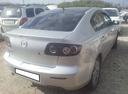 Подержанный Mazda 3, серебряный, 2007 года выпуска, цена 350 000 руб. в Самаре, автосалон Авто-Брокер на Антонова-Овсеенко