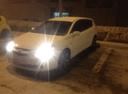 Подержанный Toyota Caldina, белый акрил, цена 320 000 руб. в Челябинской области, хорошее состояние