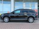 Подержанный Audi Q7, черный, 2013 года выпуска, цена 2 050 000 руб. в Екатеринбурге, автосалон Автобан-Запад