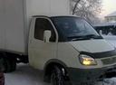 Авто ГАЗ Газель, , 2007 года выпуска, цена 280 000 руб., Новокузнецк