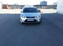 Подержанный Ford Focus, серебряный металлик, цена 380 000 руб. в ао. Ханты-Мансийском Автономном округе - Югре, хорошее состояние