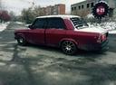 Подержанный ВАЗ (Lada) 2105, красный металлик, цена 100 000 руб. в Челябинской области, хорошее состояние