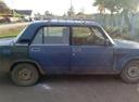 Подержанный ВАЗ (Lada) 2107, синий , цена 18 000 руб. в республике Татарстане, среднее состояние