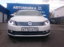 Авто Volkswagen Passat, , 2013 года выпуска, цена 850 000 руб., Челябинск