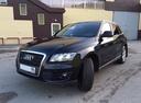 Подержанный Audi Q5, черный , цена 1 300 000 руб. в ао. Ханты-Мансийском Автономном округе - Югре, хорошее состояние