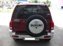 Подержанный Suzuki Grand Vitara, бордовый металлик, цена 450 000 руб. в ао. Ханты-Мансийском Автономном округе - Югре, хорошее состояние