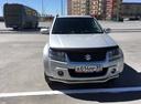 Подержанный Suzuki Grand Vitara, серебряный , цена 812 000 руб. в Тюмени, отличное состояние