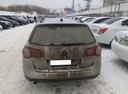 Подержанный Volkswagen Passat, серебряный, 2009 года выпуска, цена 620 000 руб. в Самаре, автосалон Авто-Брокер на Антонова-Овсеенко