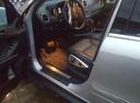 Подержанный Mercedes-Benz GL-Класс, голубой перламутр, цена 1 500 000 руб. в Челябинской области, отличное состояние