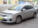 Авто Toyota Corolla, , 2011 года выпуска, цена 635 000 руб., Томск