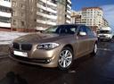 Авто BMW 5 серия, , 2013 года выпуска, цена 1 540 000 руб., Магнитогорск