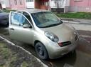 Авто Nissan Micra, , 2004 года выпуска, цена 245 000 руб., Челябинск