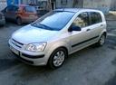 Авто Hyundai Getz, , 2004 года выпуска, цена 195 000 руб., Челябинск