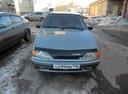 Авто ВАЗ (Lada) 2114, , 2011 года выпуска, цена 170 000 руб., Бугульма