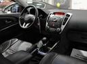 Подержанный Kia Cee'd, коричневый, 2011 года выпуска, цена 479 000 руб. в Санкт-Петербурге, автосалон NORTH-AUTO