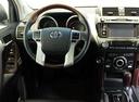 Подержанный Toyota Land Cruiser Prado, белый, 2015 года выпуска, цена 2 850 000 руб. в ао. Ханты-Мансийском Автономном округе - Югре, автосалон Тойота Центр Сургут Юг