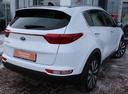 Подержанный Kia Sportage, белый, 2016 года выпуска, цена 1 749 000 руб. в Екатеринбурге, автосалон Автобан-Запад