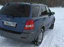 Подержанный Kia Sorento, синий , цена 550 000 руб. в Тверской области, хорошее состояние
