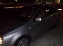 Подержанный Chevrolet Lacetti, серебряный металлик, цена 359 000 руб. в Челябинской области, хорошее состояние