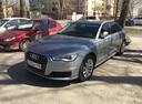 Авто Audi A6, , 2016 года выпуска, цена 2 199 000 руб., Екатеринбург