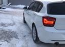 Авто BMW 1 серия, , 2011 года выпуска, цена 750 000 руб., Екатеринбург