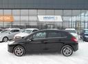 Подержанный Citroen C4, черный, 2012 года выпуска, цена 550 000 руб. в Ростове-на-Дону, автосалон
