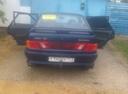 Подержанный ВАЗ (Lada) 2115, синий , цена 120 000 руб. в Крыму, отличное состояние