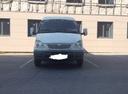 Подержанный ГАЗ Газель, белый , цена 150 000 руб. в ао. Ханты-Мансийском Автономном округе - Югре, хорошее состояние