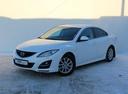 Mazda 6' 2012 - 599 000 руб.