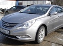 Авто Hyundai Sonata, , 2011 года выпуска, цена 690 000 руб., Нефтеюганск