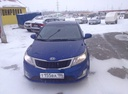 Авто Kia Rio, , 2012 года выпуска, цена 435 000 руб., Нижневартовск