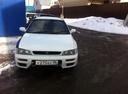 Авто Subaru Impreza, , 1998 года выпуска, цена 150 000 руб., Екатеринбург