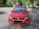 Авто Volkswagen Polo, , 2012 года выпуска, цена 500 000 руб., Смоленск