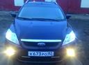 Подержанный Ford Focus, синий , цена 330 000 руб. в Ульяновске, хорошее состояние