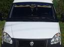 Подержанный ГАЗ Газель, белый матовый, цена 670 000 руб. в ао. Ханты-Мансийском Автономном округе - Югре, хорошее состояние