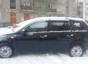 Подержанный ВАЗ (Lada) Kalina, черный , цена 205 000 руб. в Челябинской области, хорошее состояние