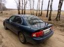 Подержанный Kia Magentis, синий металлик, цена 180 000 руб. в Костромской области, среднее состояние