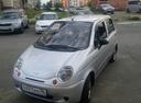 Авто Daewoo Matiz, , 2011 года выпуска, цена 155 000 руб., Челябинская область
