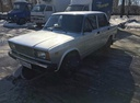 Авто ВАЗ (Lada) 2107, , 2011 года выпуска, цена 115 000 руб., Тюмень