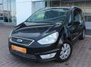Подержанный Ford Galaxy, черный, 2011 года выпуска, цена 729 000 руб. в Екатеринбурге, автосалон