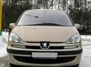 Авто Peugeot 807, , 2003 года выпуска, цена 269 000 руб., Санкт-Петербург
