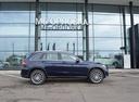 Новый Mercedes-Benz GLC-Класс, синий металлик, 2016 года выпуска, цена 3 764 895 руб. в автосалоне МБ-Орловка