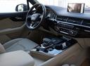 Новый Audi Q7, коричневый , 2016 года выпуска, цена 4 614 482 руб. в автосалоне Ауди Центр Сочи